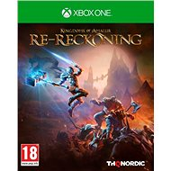 Kingdoms of Amalur: Re-Reckoning - Xbox One - Console Game