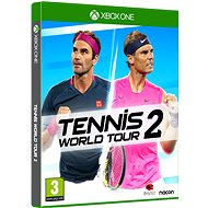Tennis World Tour 2 - Xbox One - Console Game