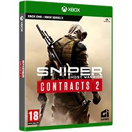 Sniper: Ghost Warrior Contracts 2 - Xbox One