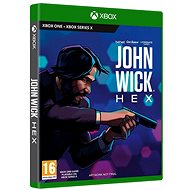 John Wick Hex - Xbox One - Console Game