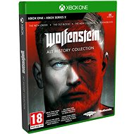 Wolfenstein: Alt History Collection - Xbox One - Console Game