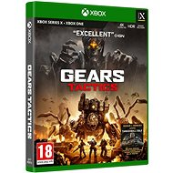 Gears Tactics - Xbox - Console Game