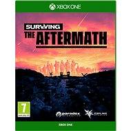 Surviving the Aftermath: Day One Edition - Xbox - Console Game