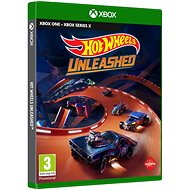 Hot Wheels Unleashed - Xbox - Console Game