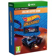 Hot Wheels Unleashed: Challenge Accepted Edition - Xbox - Console Game