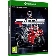 RiMS Racing - Xbox - Console Game