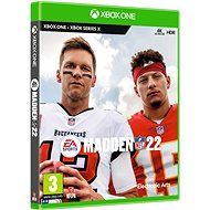 Madden NFL 22 - Xbox One - Console Game
