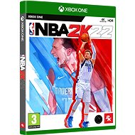 NBA 2K22 - Xbox One - Console Game