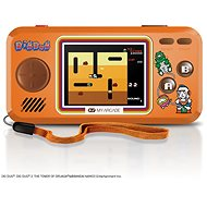My Arcade Dig Dug Handheld - Game Console