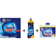 Finish package of additives - Toiletry Set