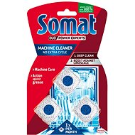 SOMAT Machine cleaner 3 pcs - Cleaner