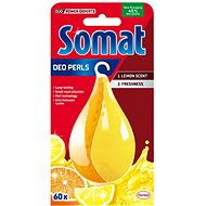 SOMAT Deo Duo-Perls Lemon - Freshener