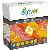 ECOVER All in One 25 pcs - Dishwasher Tablets