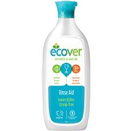 ECOVER Diswasher Rinse Aid 500ml - Polishing Detergent