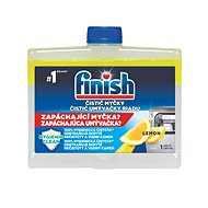 FINISH Lemon Dishwasher Cleaner 250ml - Dishwasher cleaner