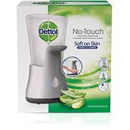DETTOL Touchless Dispenser Soap Aloe Vera 250 ml - Soap