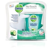 DETTOL Fresh cucumber 250ml - Automatic Soap Dispenser