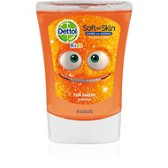 DETTOL Kids soap dispensers Bamboo 250 ml - Liquid Soap
