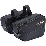 KAPPA SADDLEBAGS - moto bag