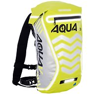 OXFORD waterproof backpack Aqua V20 Extreme Visibility, (yellow fluo / reflective elements, volume 20l) - Accessories
