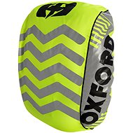 OXFORD Reflective Cover / Raincoat Bright Cover, Yellow Fluo / Reflective Elements - Accessories