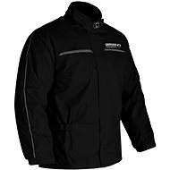 OXFORD RAIN SEAL jacket, (black, size XL) - Accessories