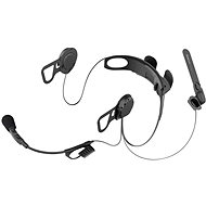 SENA Bluetooth hands-free headset 10U for Shoei J-Cruise helmets - Intercom