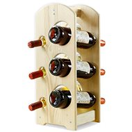 N5K Group Wine stand 425 x 185 x 180 mm, natural - Stand