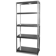 N5K Group Vega 1800 x 600 x 400 mm, galvanized - Shelf