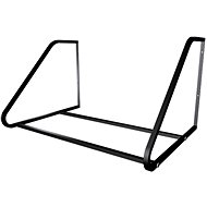 Abris 4-Tire Rack, black - Shelf