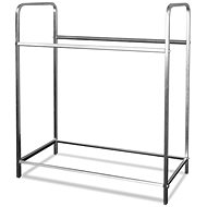 Abris 8-spoke rack 1080 x 940 x 440 mm, galvanized - Shelf