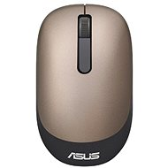 ASUS WT205 Gold - Mouse