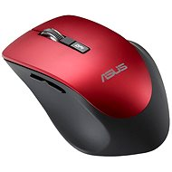 ASUS WT425 red - Mouse