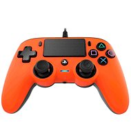 Nacon Wired Compact Controller PS4 - Orange