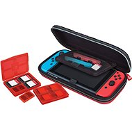 BigBen Official Travel Case Mario Kart Blue - Nintendo Switch - Case