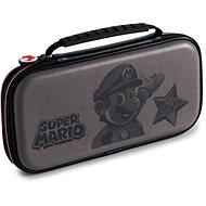 BigBen Official Super Mario Travel Case grey - Nintendo Switch - Case