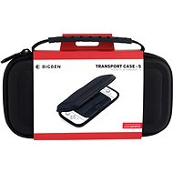BigBen travel case Black - Nintendo Switch Lite - Case