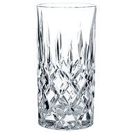 Nachtmann NOBLESSE Tall Drink Set 375ml 4 pcs - Glass for Cold Drinks
