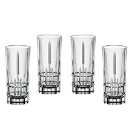 Nachtmann Spiegelau PERFECT SERVE Set of Glasses for Spirits / Tumblers, 4pcs - Glass Set