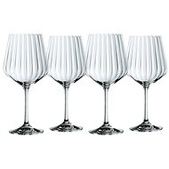 NACHTMANN GIN & TONIC 4-piece Stem Set - Glass Set