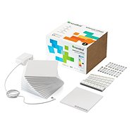 Nanoleaf Canvas Panels Smarter Kit, 16 Pack - LED Light