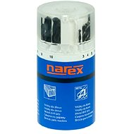 Narex Mix, 18pcs - Drill Set