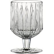 Nachtmann  Jules Set of Short-stem Glasses, 4pcs, 260ml - Wine Glasses