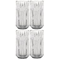 Nachtmann Jules Set of Long Drink Glasses, 4 pcs, 375ml Jules