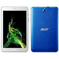 Acer Iconia One 8 16GB Blue - Tablet