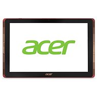 Acer Iconia Tab 10 32GB Rococo Red - Tablet