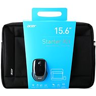 "Acer Notebook Starter Kit 15.6"" + Mouse - Laptop Bag"