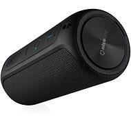 Niceboy RAZE Black - Bluetooth speaker