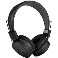 Niceboy HIVE Space Black - Headphones with Mic