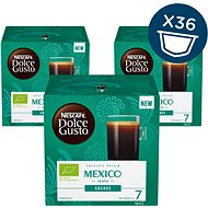 NESCAFÉ Dolce Gusto Mexico, 3 packs - Coffee Capsules